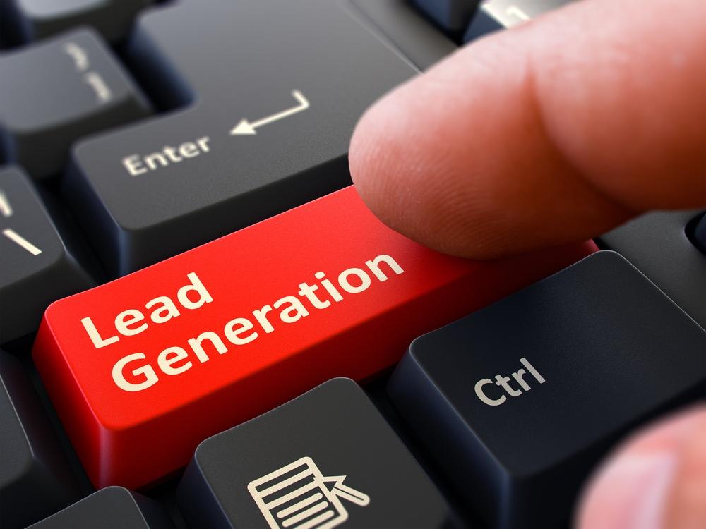 Lead-Generation-button-on-keyboard
