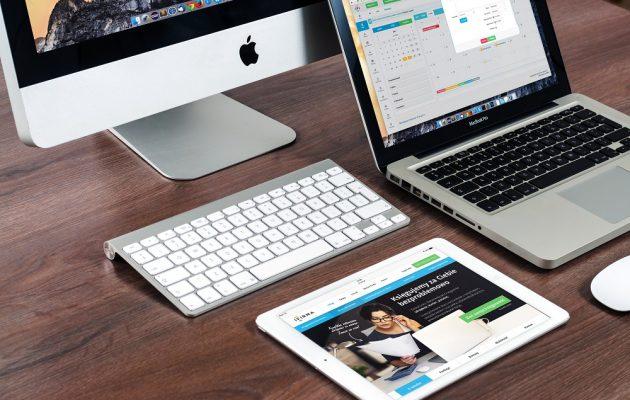 Desktop-Laptop-tablet