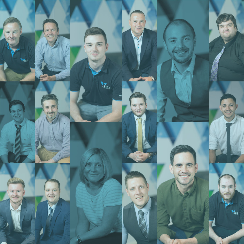 Vital Agency team